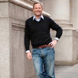 David A. Steinberg,CEO at Zeta Global via LinkedIn