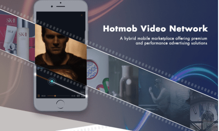 Hotmob Launches Video First View Ad Network for Premium Mobile Apps