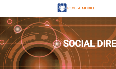 RevealMobile Launches Social Direct to Turn Location Data into Social Audiences
