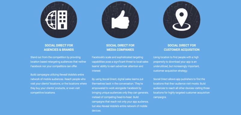 Social Direct Platform