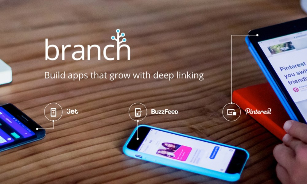 Branch Secures $60M From Android Co-Founder Andy Rubin's Venture Fund