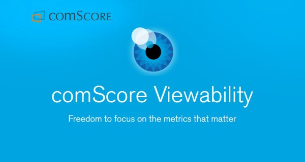 comScore Free Viewability Measurement Brings Full Transparency into Advertising