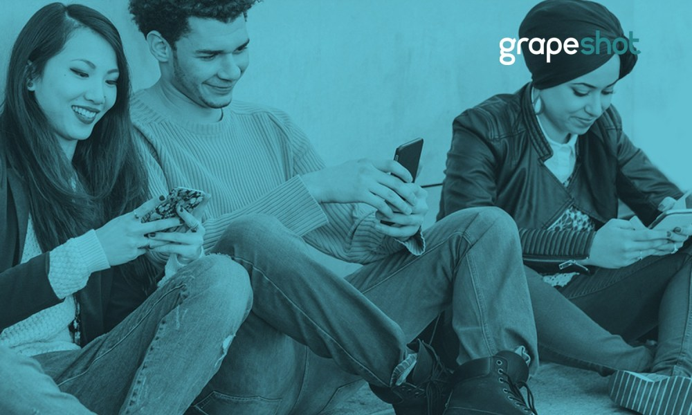 Screen6 Partners with Grapeshot to Allow for Advanced Audience Segmentation