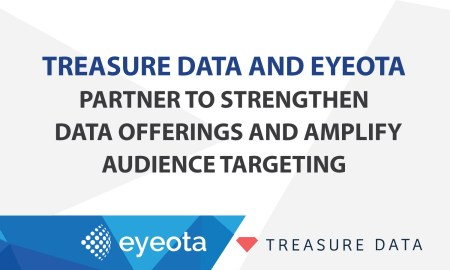 Eyeota Treasure Data featured image