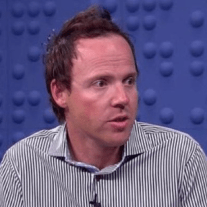 Ryan Smith, co-founder and CEO, Qualtrics