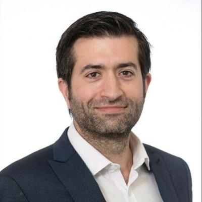 Anthony Botibol