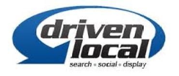 DrivenLocal Logo