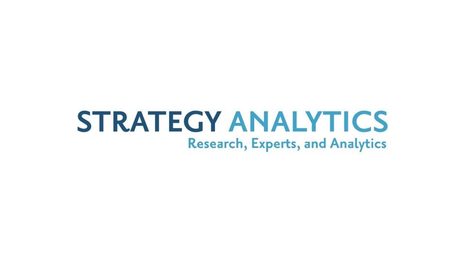 Strategy Analytics