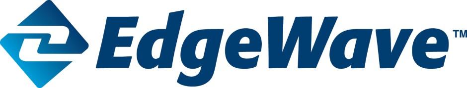 Edgewave logo