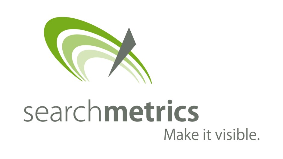Image result for search metrics logo