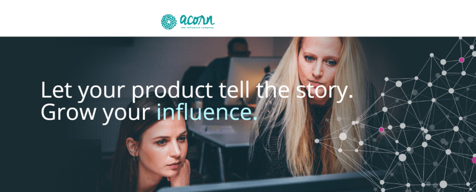 Advertising, Influencer Expert John Sheehy Joins Acorn
