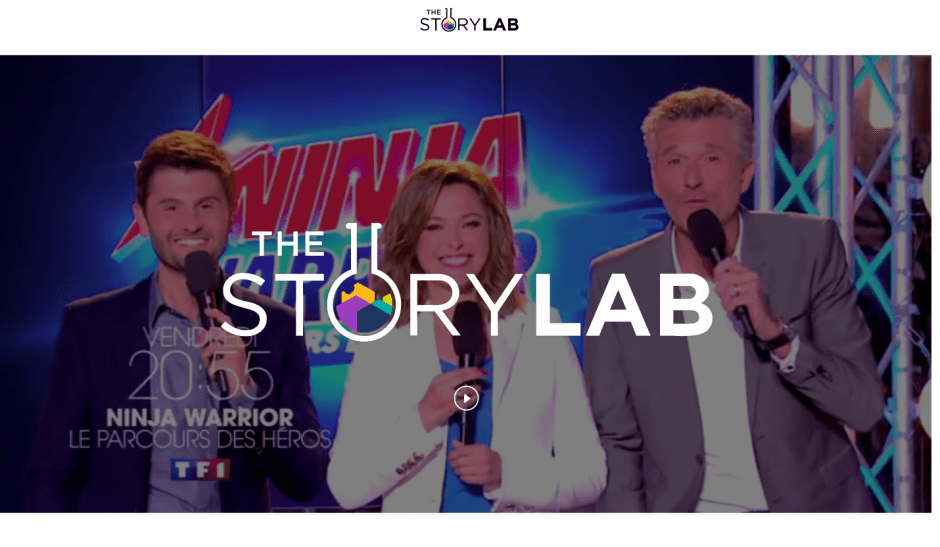 Story Lab And Influential Join Forces To Bring A.I. And Data Approach To Branded Content