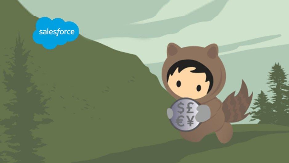 salesforce - Image