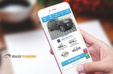 Dealer Teamwork - Image