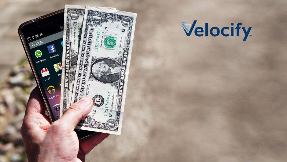 Mortgage Applications Tech Company Elle Mae Acquires Velocify for $128 Million