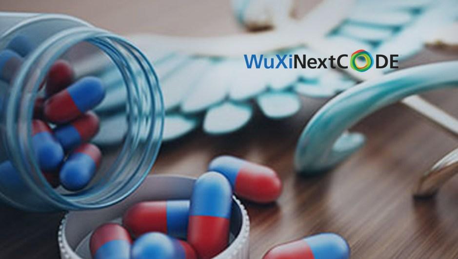 wuxinextcode