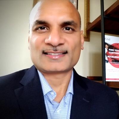 Vijay Kasireddy