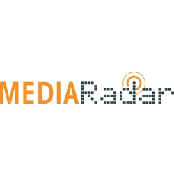 MediaRadar Logo