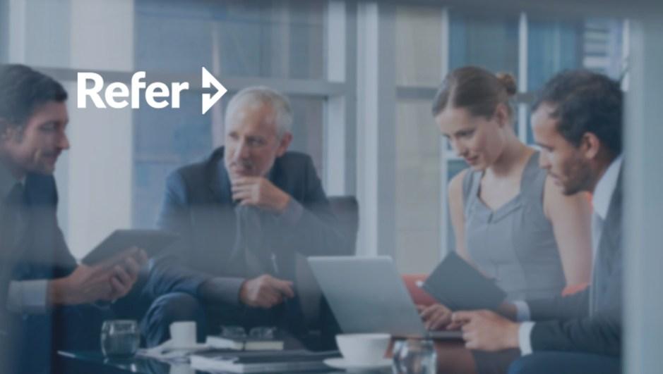 Refer.com Acquires Referral Key