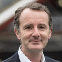 Geoffroy Bragadir, CEO and co-founder, Ring Capital