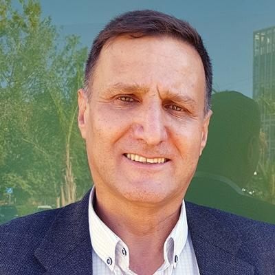 Yoav Degani