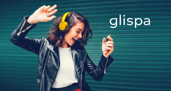 Glispa Appoints Jon Hook as Their First Created Chief Commercial Officer
