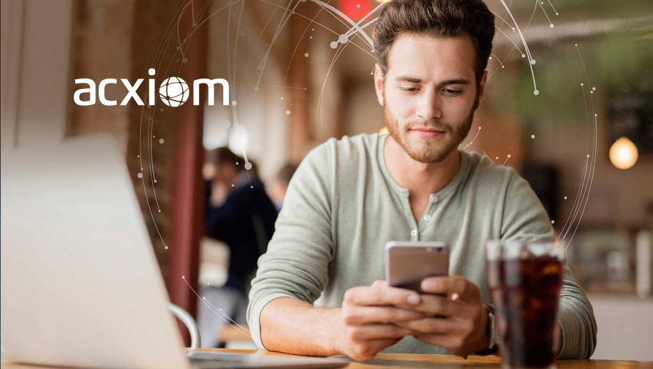 Acxiom Launches Digital Transformation Services and New Adobe Experience Cloud Services to Power Omnichannel Personalization