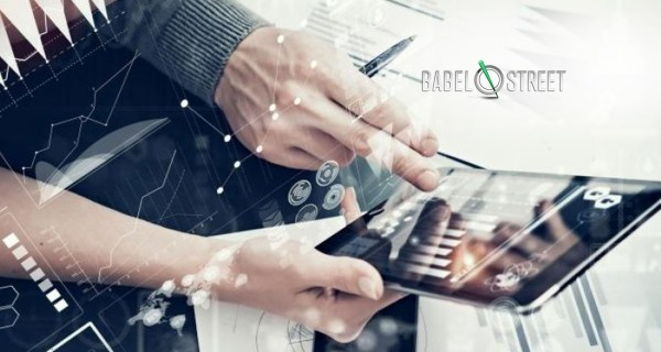 Babel Street Unveils Babel BOX for Sensitive Data Search and Analysis