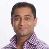 Fayez Mohamood, Co-founder & CEO, Bluecore