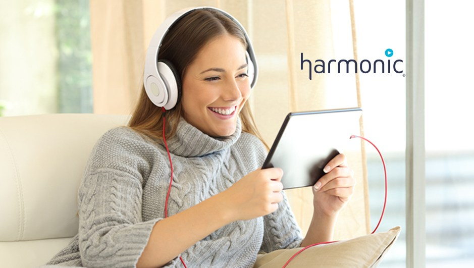 Harmonic and Veygo Team Up to Deliver End-to-End OTT Solution, Successfully Deployed by Indonesia's AMTV