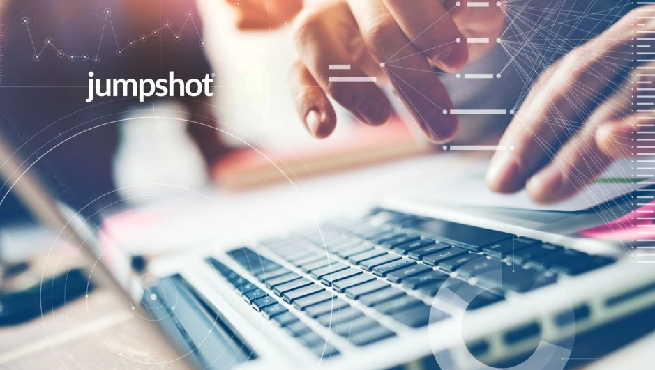 """Jumpshot's New """"Insights"""" Product Now Enables Brands to Benchmark Against Competitors"""