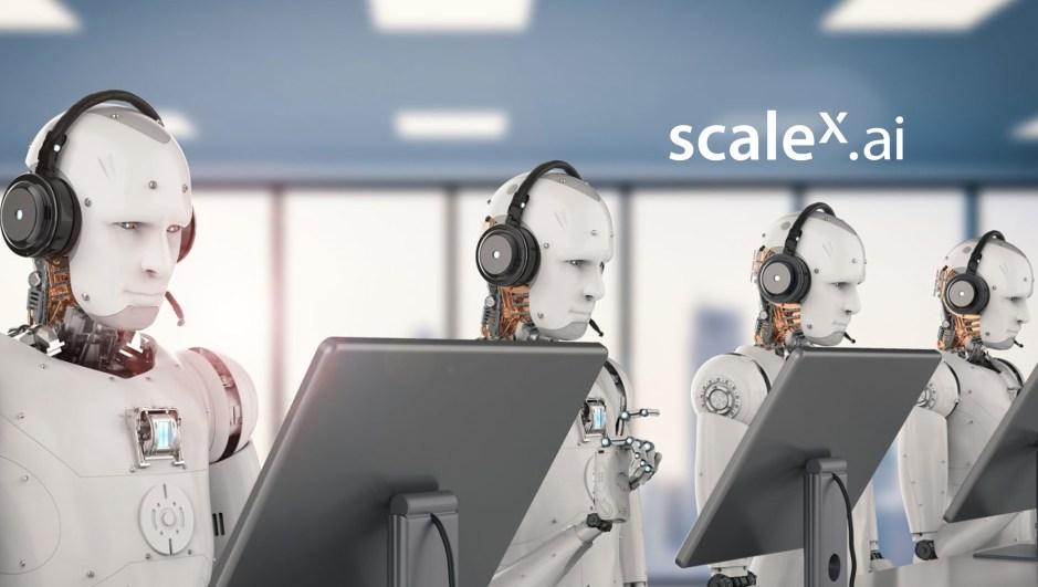 Scalex.ai