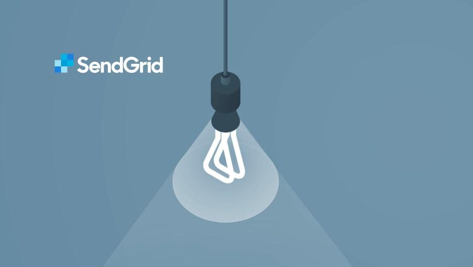 SendGrid Enhances API Sending Experience, Providing Customers with Email Activity & Engagement Data