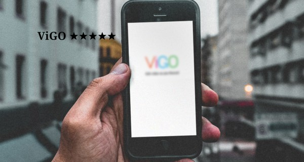 Vigo Video Launches Updated Application
