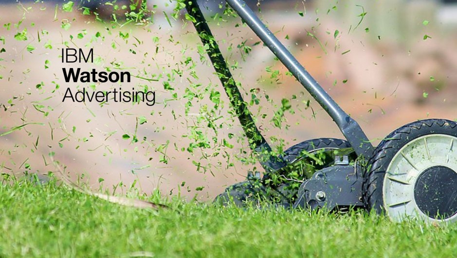 TruGreen Partners with IBM Watson for Ads That Recommend Personalized Lawn Care Plans