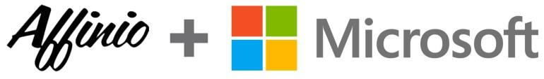Affinio + Microsoft