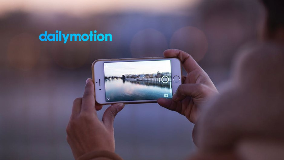 Dailymotion player technology updated to empower digital publishing stopboris Images