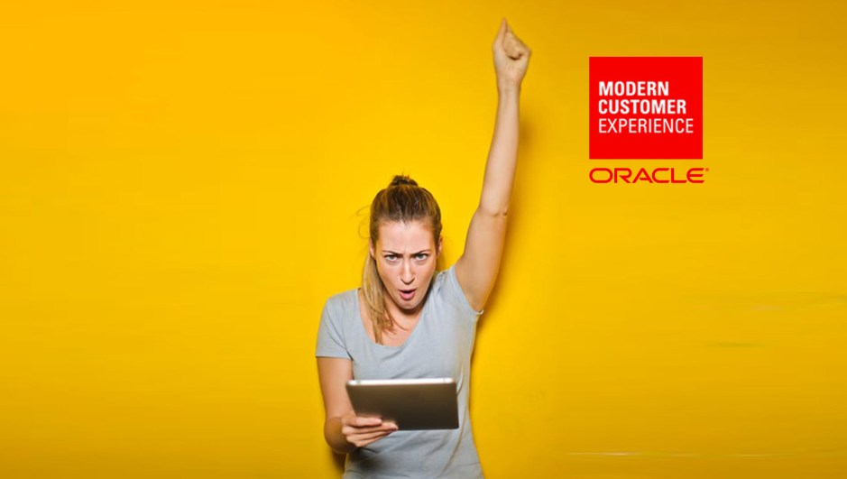 Now, Keep Your Best Customers Happy with the Oracle Loyalty Cloud