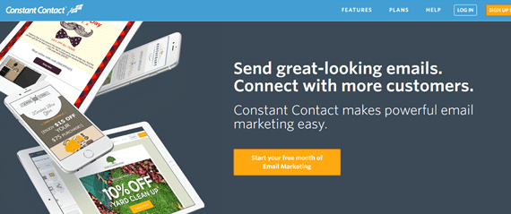Top 5 Email Marketing Tools for Every Business