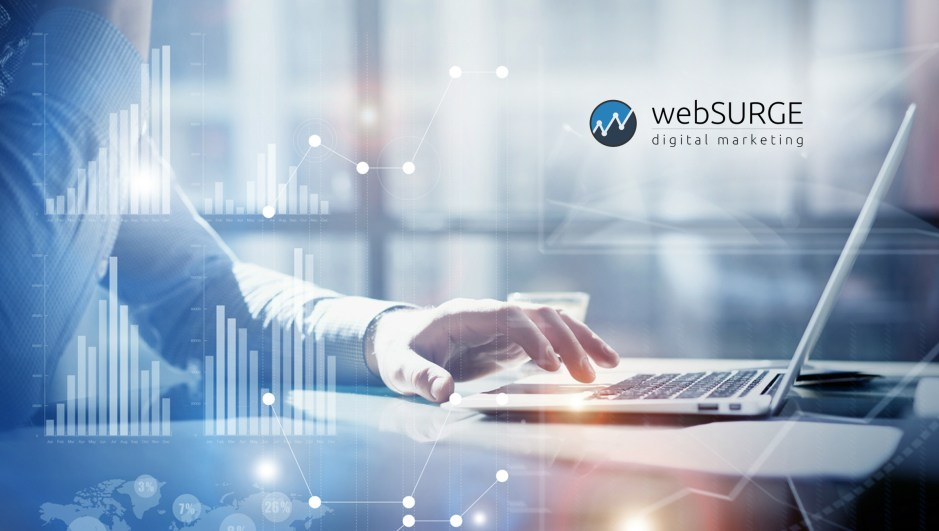 How to Acquire More & Better Customers with Digital Content, According to webSURGE