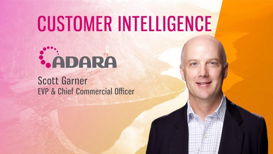 TechBytes with Scott Garner, EVP & Chief Commercial Officer at ADARA