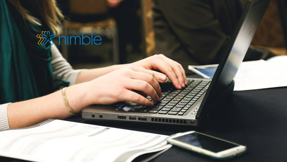 Nimble CRM Launches Today Page for Office 365 and G Suite
