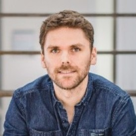 Robert Levenhagen, CEO & Co-Founder, InfluencerDB