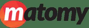 Logo Matomy Black