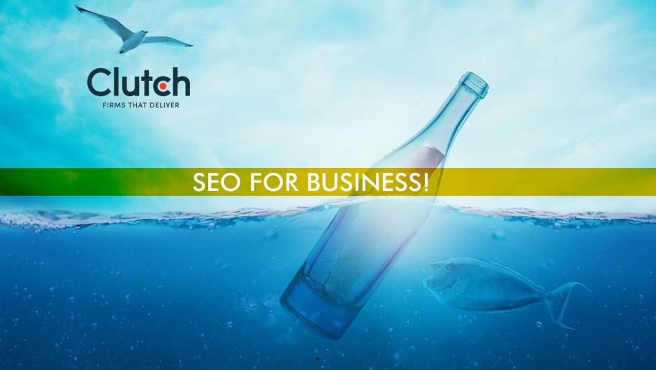Not Social Media, But SEO: Customers Still Search for Businesses Through Search Engines