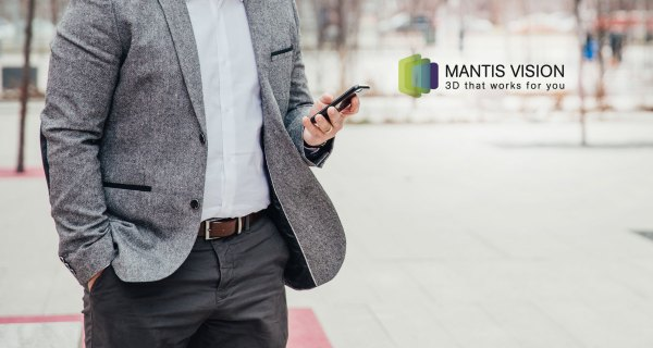 Mantis Vision Raises $55 Million in Series D Funding, Announces Joint Venture with Luenmei Quantum Co. Ltd.