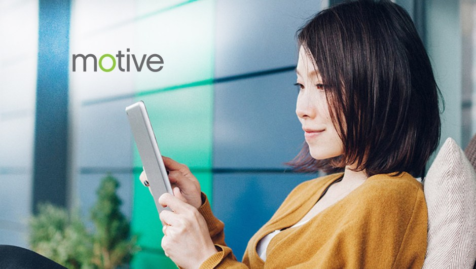 Motive Interactive CEO & Founder, Brendan Smith, Wins CEO Achievement of the Year Award