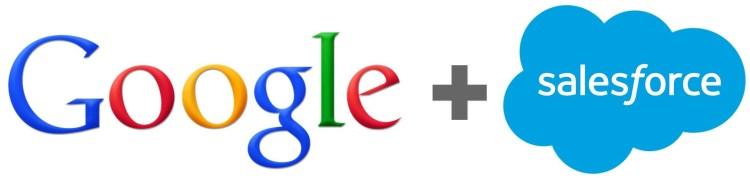Salesforce-_-Google
