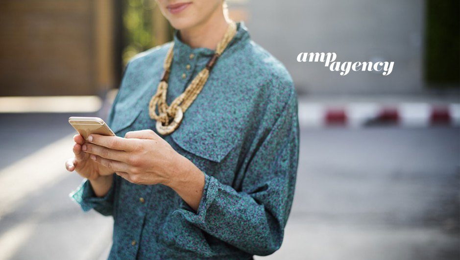 AMP Agency Develops Proprietary Consumer Identity Strategy Designed to Drive Purchase