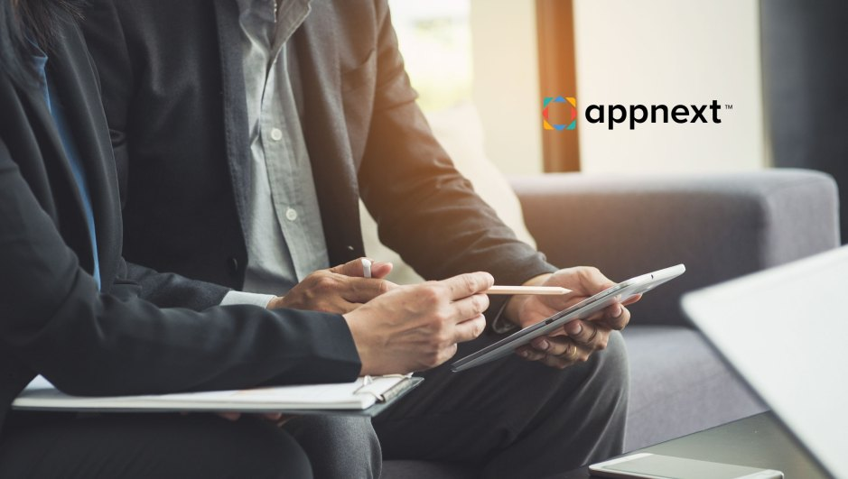 Appnext's Service-Based Monetization Solution Enriches User Experience in TextNow Messaging App